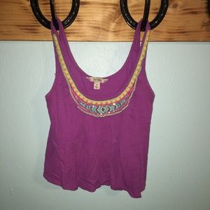Decree Tops - Crop top
